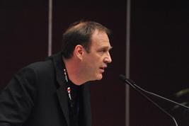 Jean-Philippe Ceppi : «Un bon enquêteur ne peut plus travailler seul»