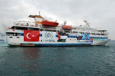 «Flottille de la liberté» arraisonnée par la marine israélienne : l'analyse au détriment de l'information ?
