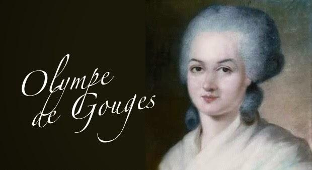 Olympe de Gouges, féministe etrévolutionnaire