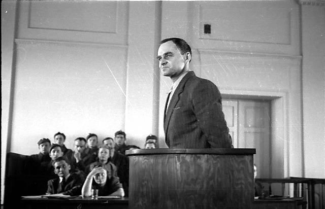 Witold Pilecki, un déporté volontaire àAuschwitz