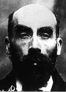 Henri-Désiré Landru.