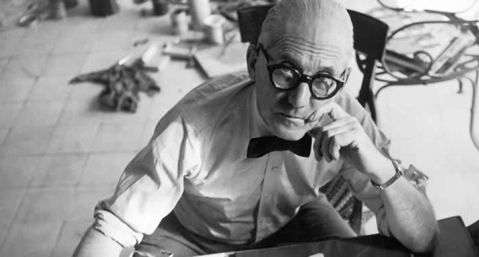 Le Corbusier était-il fasciste?